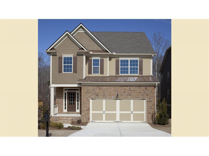 6848 Big Sky Drive, Flowery Branch, GA 30542 (MLS #5698409) :: North Atlanta Home Team