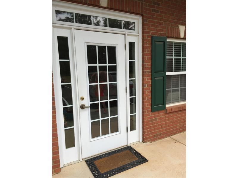 3100 Five Forks Trickum Road #602, Lilburn, GA 30047 (MLS #5698894) :: North Atlanta Home Team