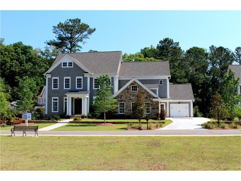 3177 Casteel Road, Marietta, GA 30062 (MLS #5698940) :: North Atlanta Home Team