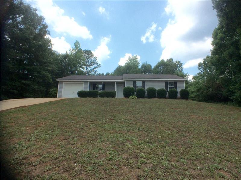 105 Whitehead Drive, Covington, GA 30016 (MLS #5698951) :: North Atlanta Home Team