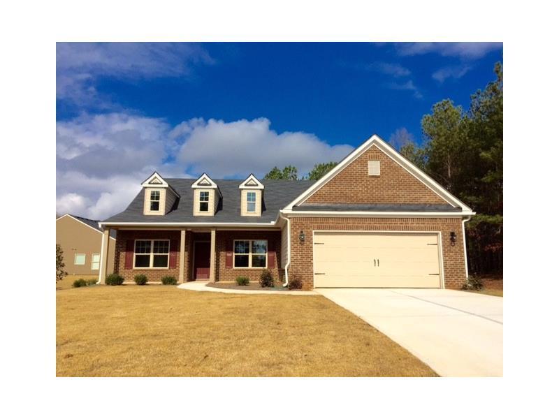 730 Hot Spring Trail, Mcdonough, GA 30252 (MLS #5699158) :: North Atlanta Home Team
