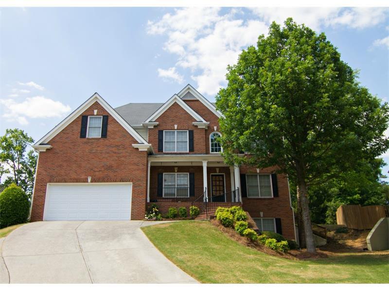 1916 Blue Heron Way, Lawrenceville, GA 30043 (MLS #5699264) :: North Atlanta Home Team