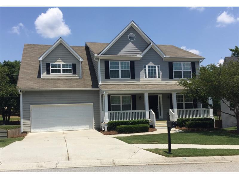 427 Franklin Street, Braselton, GA 30517 (MLS #5699618) :: North Atlanta Home Team