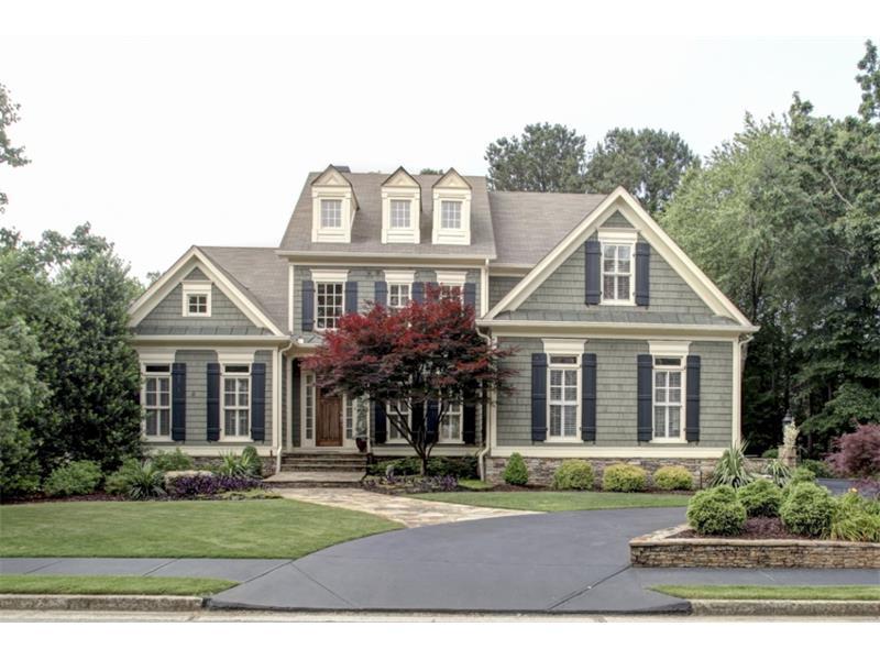 640 Tabbystone Street NW, Marietta, GA 30064 (MLS #5699669) :: North Atlanta Home Team