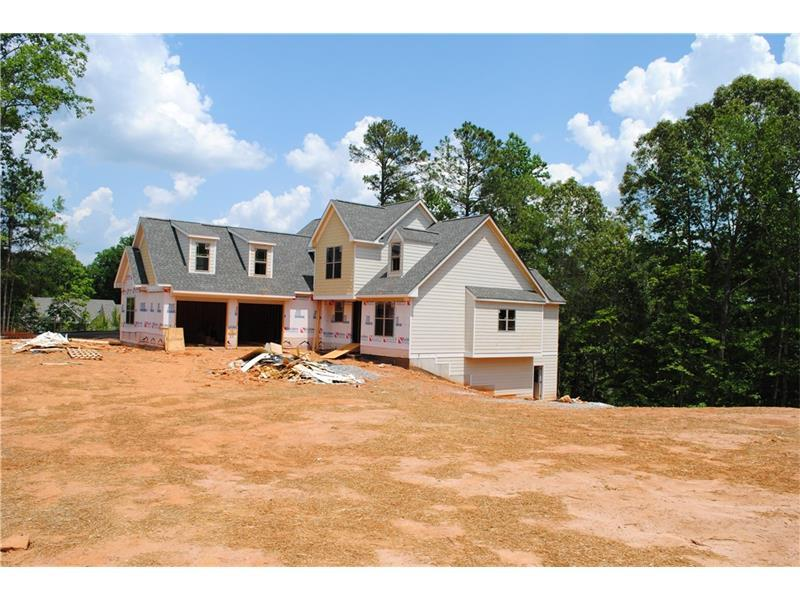 6220 Julian Road, Gainesville, GA 30506 (MLS #5700320) :: North Atlanta Home Team