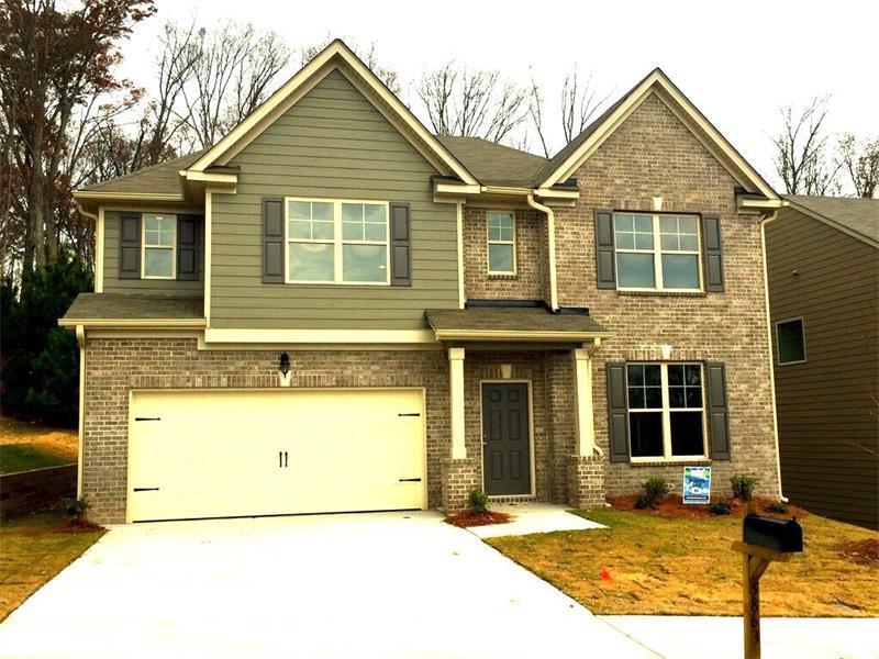 5821 Savannah River Road, Atlanta, GA 30349 (MLS #5700337) :: North Atlanta Home Team