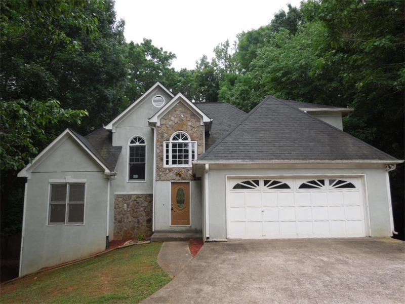 51 Due West Street, Dallas, GA 30157 (MLS #5700377) :: North Atlanta Home Team
