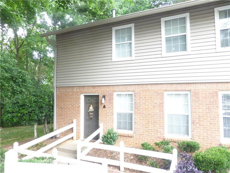 7750 Roswell Road 10A, Sandy Springs, GA 30350 (MLS #5700395) :: North Atlanta Home Team