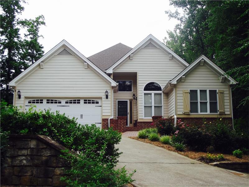 935 Water Tank Road, Canton, GA 30115 (MLS #5700425) :: North Atlanta Home Team