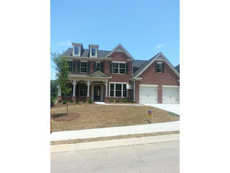 5850 Zelkova Drive, Cumming, GA 30040 (MLS #5701161) :: North Atlanta Home Team