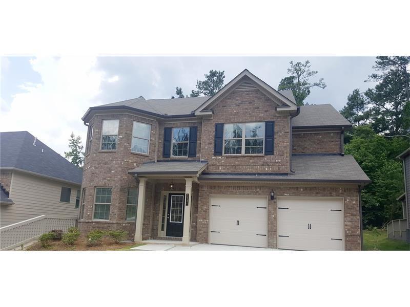 621 Stream Court, Fairburn, GA 30213 (MLS #5701390) :: North Atlanta Home Team