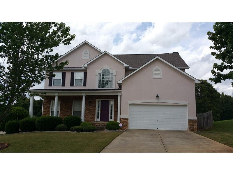 590 Martin Field Drive, Lawrenceville, GA 30045 (MLS #5701714) :: North Atlanta Home Team