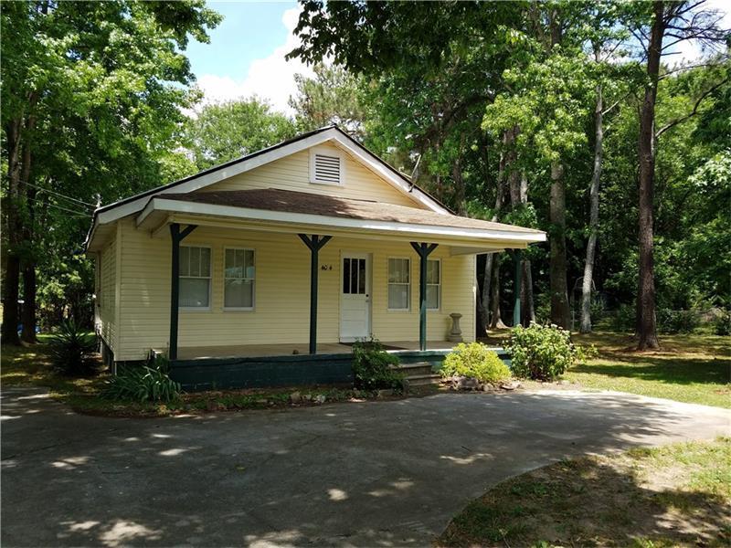 404 Charmin Circle SE, Calhoun, GA 30701 (MLS #5701918) :: North Atlanta Home Team