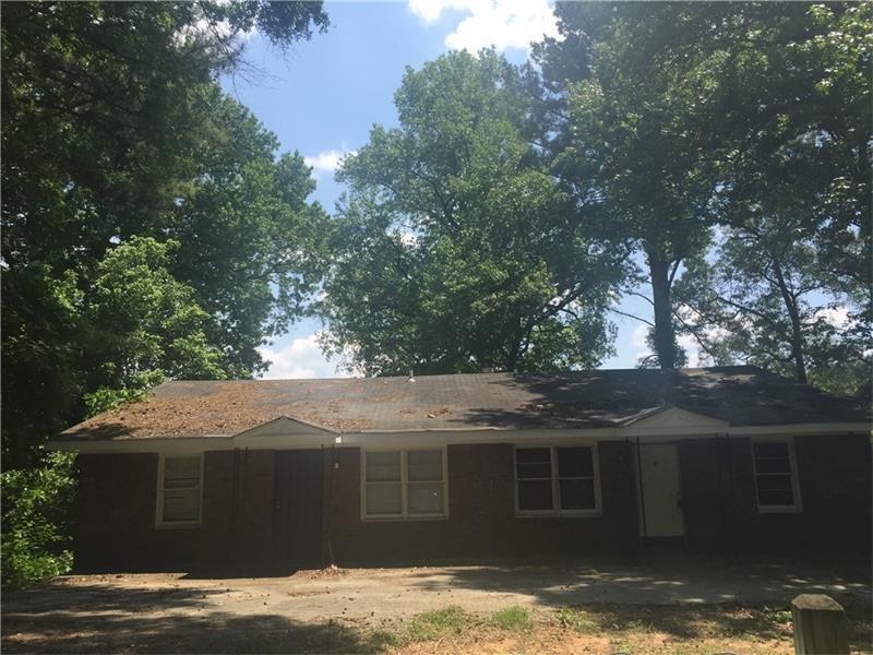 2670 Brown Street NW, Atlanta, GA 30318 (MLS #5701953) :: North Atlanta Home Team