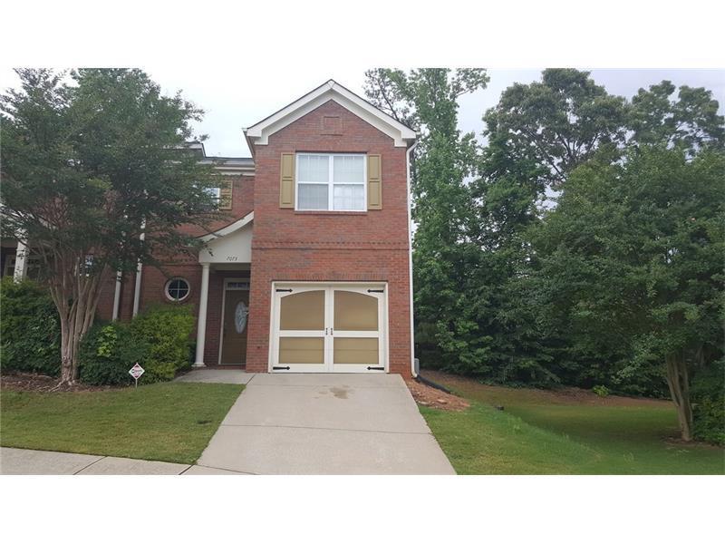 7073 Blairs View Drive #7073, Austell, GA 30168 (MLS #5702090) :: North Atlanta Home Team