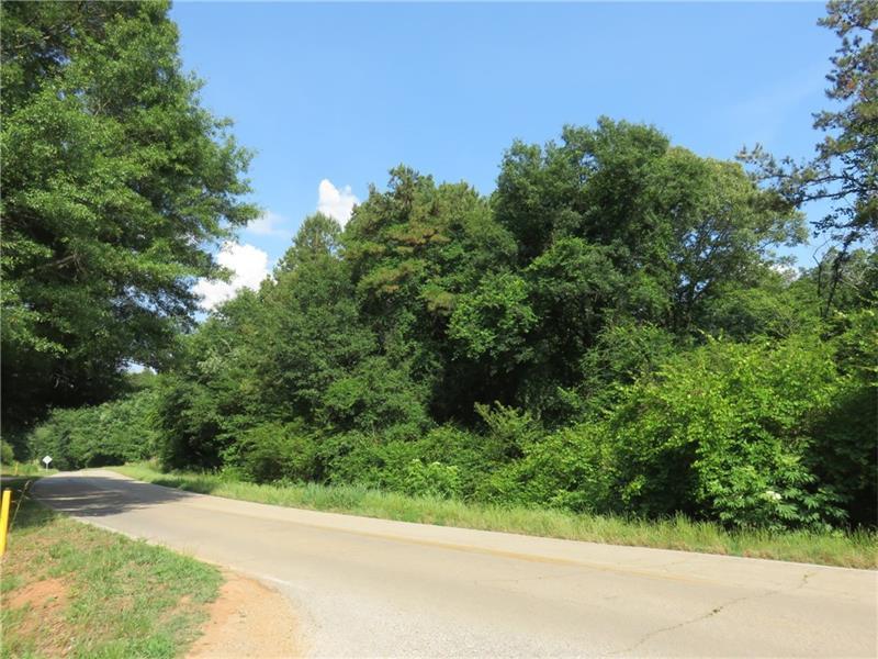 4416 Bryant Quarter Road, Gillsville, GA 30504 (MLS #5702318) :: North Atlanta Home Team