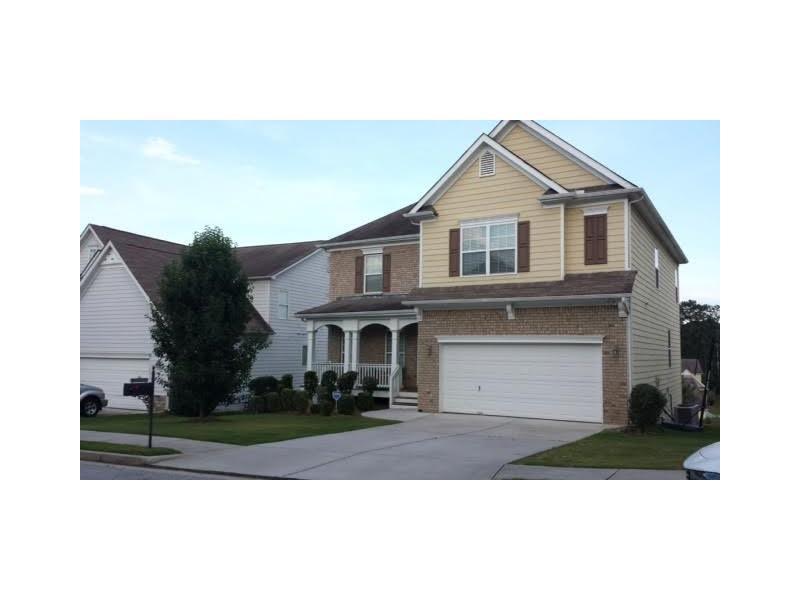7410 Gossamer Street, Union City, GA 30291 (MLS #5702418) :: North Atlanta Home Team
