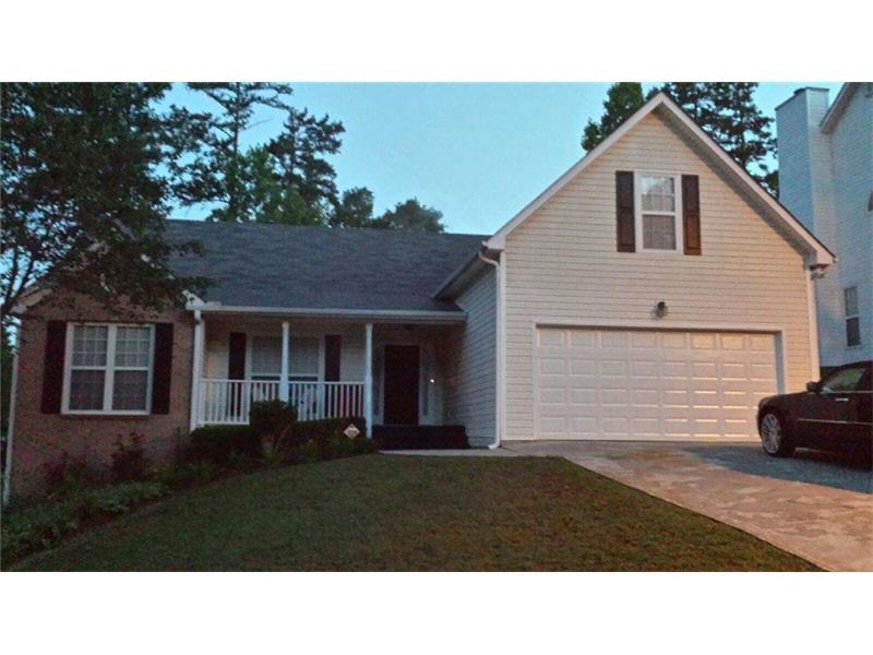632 Simon Park Circle, Lawrenceville, GA 30045 (MLS #5702428) :: North Atlanta Home Team