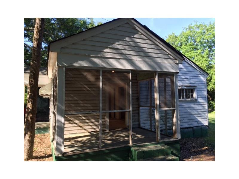 322 N Richardson Street, Hartwell, GA 30643 (MLS #5702704) :: North Atlanta Home Team