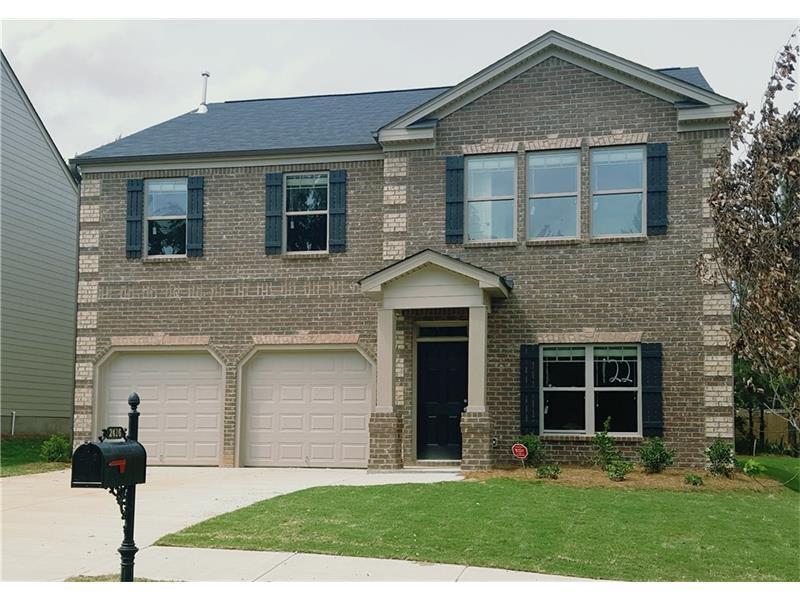 2416 Foxy Drive, Bethlehem, GA 30620 (MLS #5702802) :: North Atlanta Home Team
