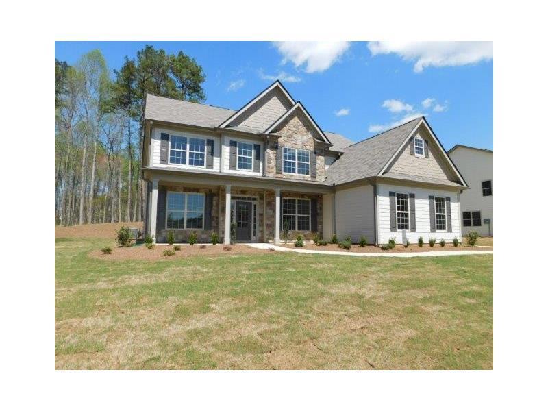 3215 Pleasant Springs Drive, Cumming, GA 30028 (MLS #5703225) :: North Atlanta Home Team