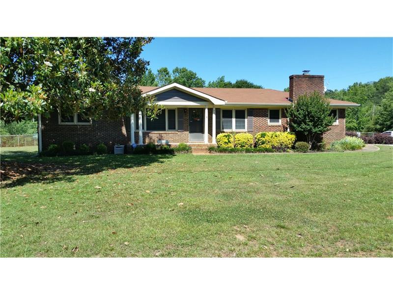 4391 Ewing Road, Austell, GA 30106 (MLS #5703257) :: North Atlanta Home Team