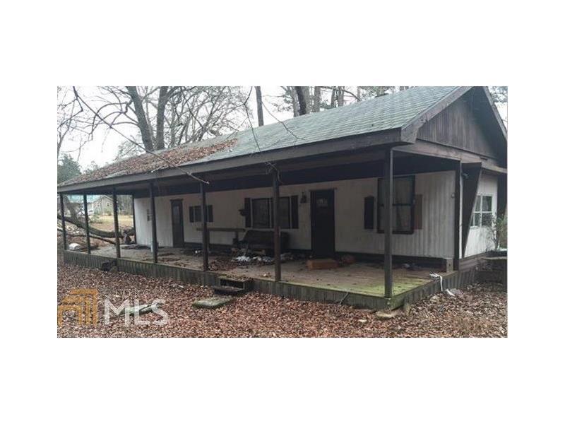 3807 Plunkett Road, Lithonia, GA 30038 (MLS #5703310) :: North Atlanta Home Team