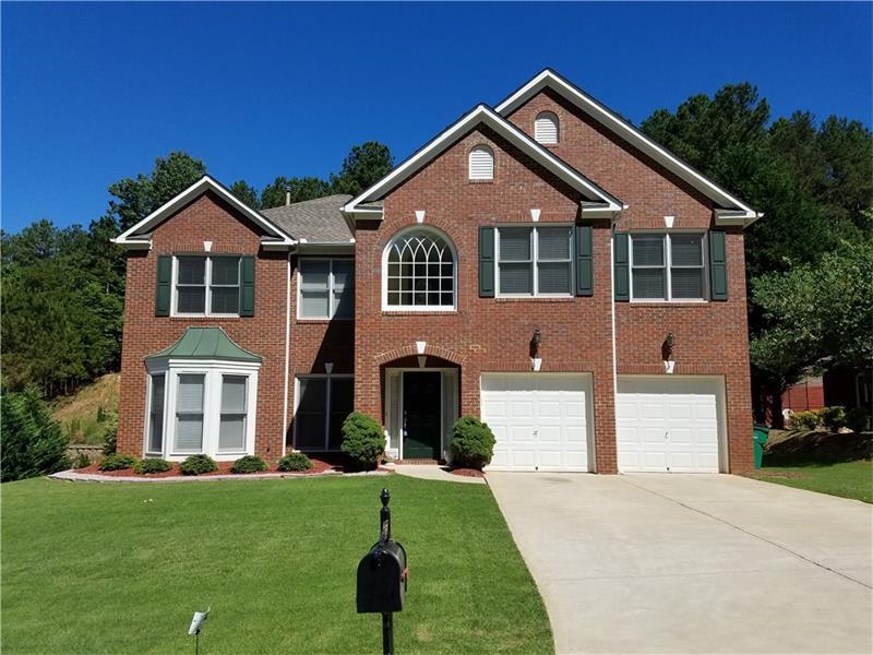 1008 Blankets Creek Drive, Canton, GA 30114 (MLS #5703464) :: North Atlanta Home Team