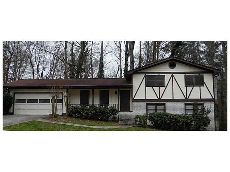 6249 Shallowford Way, Douglasville, GA 30135 (MLS #5704275) :: North Atlanta Home Team