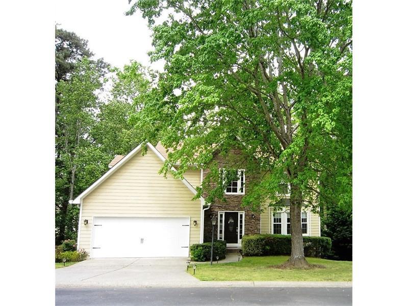 80 Parkside Circle, Marietta, GA 30068 (MLS #5704397) :: North Atlanta Home Team