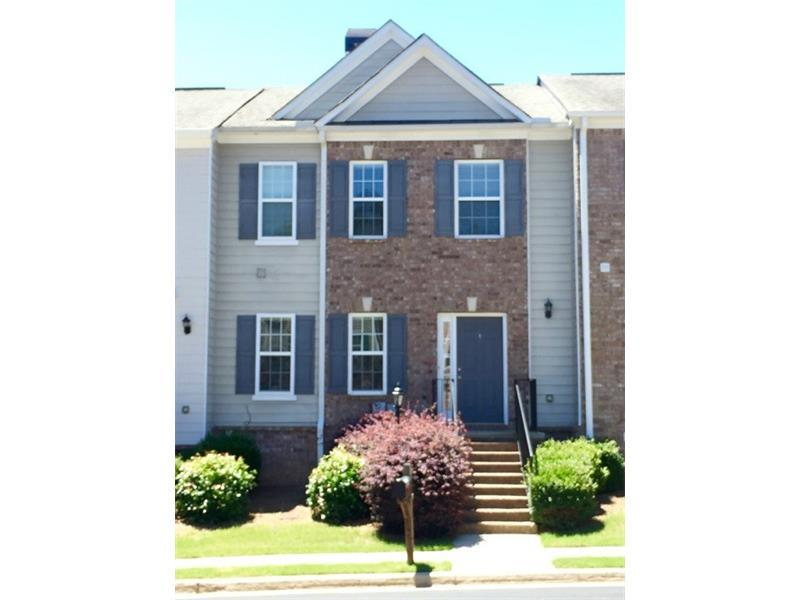 338 Eagle Tiff Drive #338, Sugar Hill, GA 30518 (MLS #5704586) :: North Atlanta Home Team