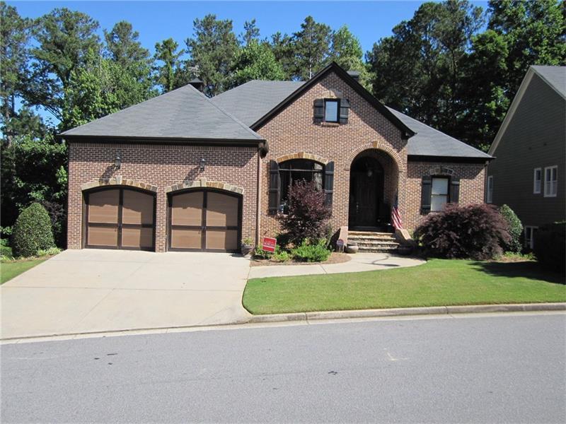 1713 Tipton Court NW, Acworth, GA 30101 (MLS #5704714) :: North Atlanta Home Team