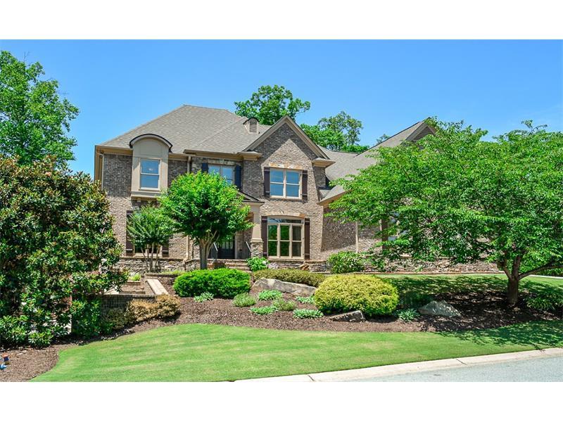 5124 Crescent Cove Lane, Mableton, GA 30126 (MLS #5704838) :: North Atlanta Home Team