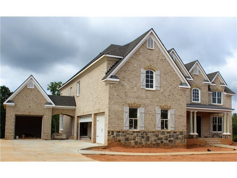 115 Tolhouse Court, Milton, GA 30004 (MLS #5705364) :: North Atlanta Home Team