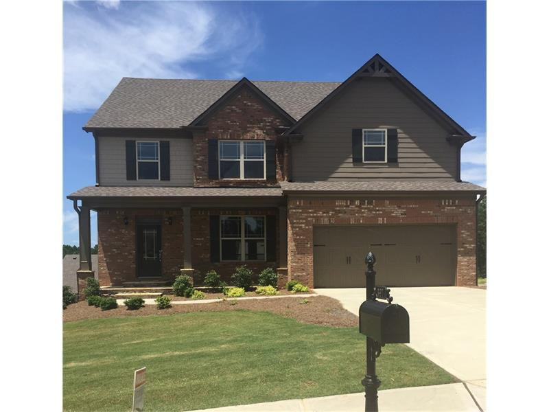 307 Riverwalk Manor Drive, Dallas, GA 30132 (MLS #5705561) :: North Atlanta Home Team