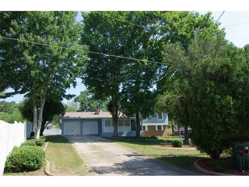 188 Cowart Drive, Powder Springs, GA 30127 (MLS #5705647) :: North Atlanta Home Team