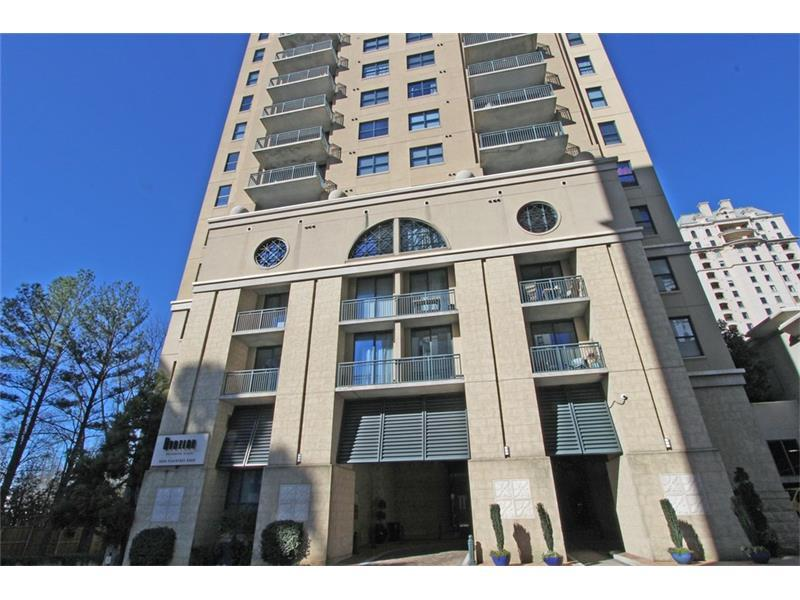 3040 Peachtree Road NW #515, Atlanta, GA 30305 (MLS #5705847) :: North Atlanta Home Team