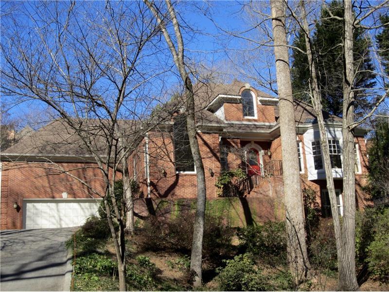 1726 Mason Mill Road NE, Atlanta, GA 30329 (MLS #5706011) :: North Atlanta Home Team