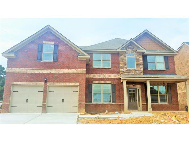 611 Stonebranch Drive, Loganville, GA 30052 (MLS #5706173) :: North Atlanta Home Team