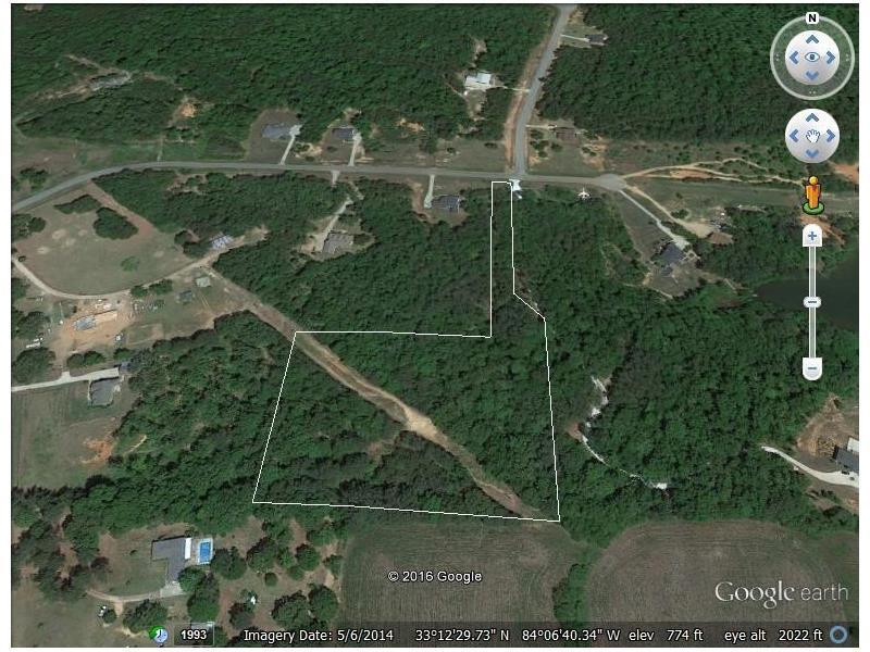 7 Brushy Creek Lane, Jackson, GA 30233 (MLS #5706189) :: North Atlanta Home Team