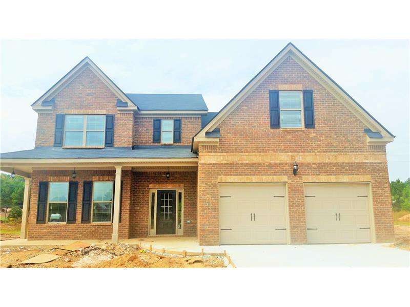 581 Stonebranch Drive, Loganville, GA 30052 (MLS #5706190) :: North Atlanta Home Team