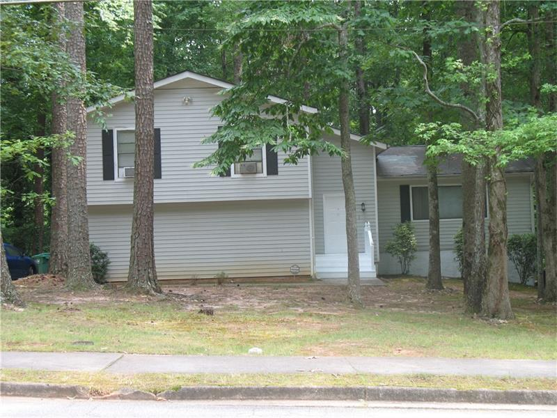 5215 Mainstreet Park Drive, Stone Mountain, GA 30088 (MLS #5706366) :: North Atlanta Home Team