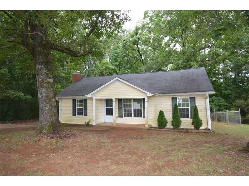 2650 Mcgarity Road, Temple, GA 30179 (MLS #5706374) :: North Atlanta Home Team