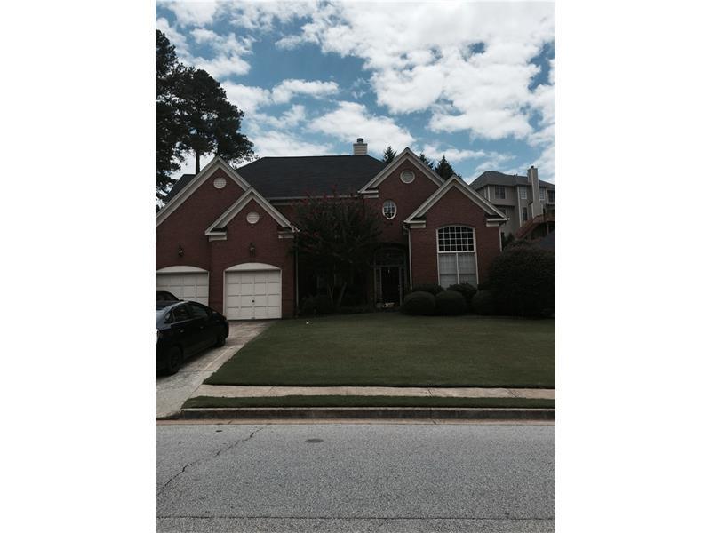 106 Towne Park Drive #2, Lawrenceville, GA 30044 (MLS #5706683) :: North Atlanta Home Team