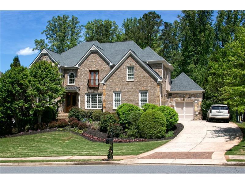 2233 Bryant Place Court, Marietta, GA 30066 (MLS #5706922) :: North Atlanta Home Team
