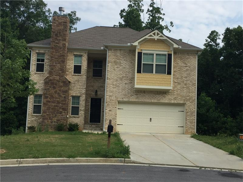 1312 Ida Woods Lane, Lawrenceville, GA 30045 (MLS #5707240) :: North Atlanta Home Team