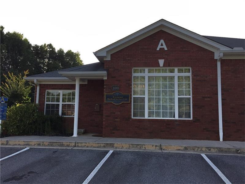 81 Crown Mountain Place, Dahlonega, GA 30533 (MLS #5707376) :: North Atlanta Home Team