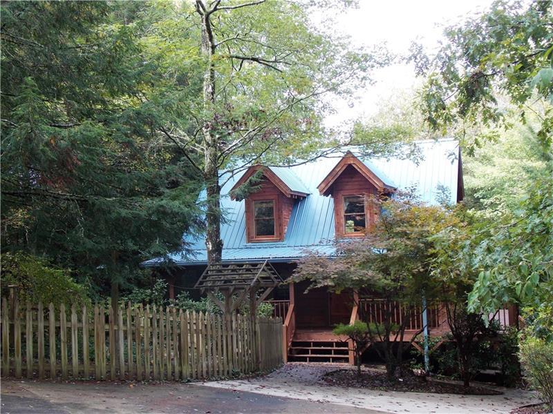 733 White Pine Trail, Suches, GA 30572 (MLS #5707569) :: North Atlanta Home Team