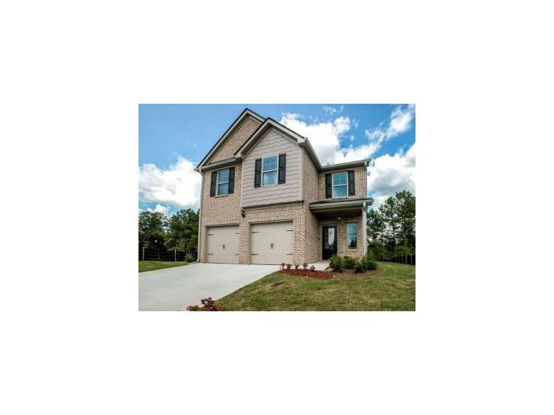 500 Harmony Way, Locust Grove, GA 30248 (MLS #5707678) :: North Atlanta Home Team