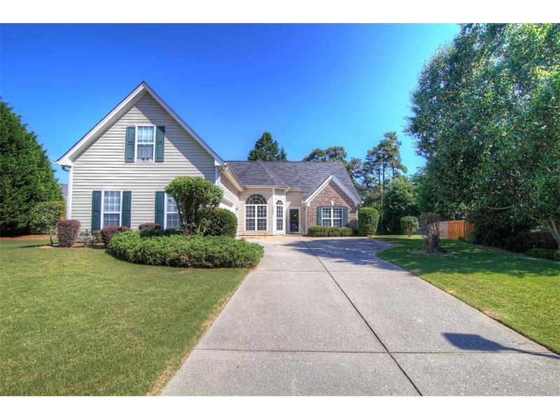 3268 Tuggle Ives Drive, Buford, GA 30519 (MLS #5707811) :: North Atlanta Home Team